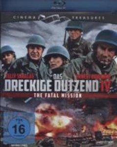 Das dreckige Dutzend 4-The fatal mission-Cinem