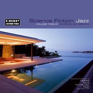 Science Fiction Jazz 12