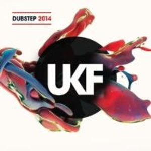 UKF Dubstep 2014 (CD+MP3)