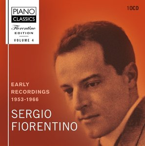 Fiorentino-Edition Vol.4-Early Recordings
