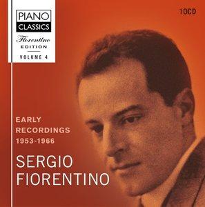 Fiorentino-Edition Vol.4-Early Recordings