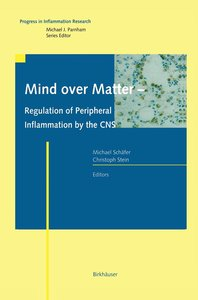 Mind over Matter - Regulation of Peripheral Inflammation by the