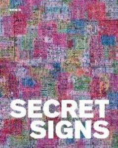 Secret Signs. Zeitgenössische Chinesische Kunst im Namen der Sch