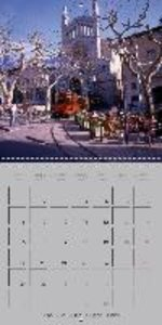 Wonderful Island Mallorca (Wall Calendar 2015 300 × 300 mm Squar