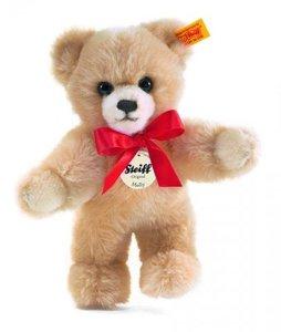 Steiff 019272 - Molly Teddybär, blond, 22cm