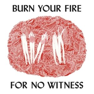 Burn Your Fire For No Witness (Delu