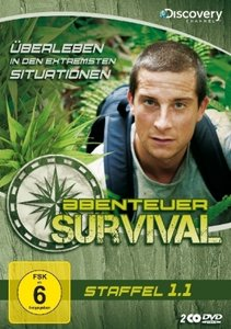 Abenteuer Survival-Staffel 1.1