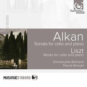 Sonaten Für Cello Und Klavier