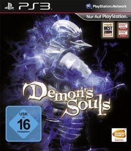 Demons Souls - Relaunch