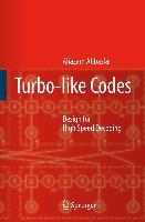 Turbo-like Codes - zum Schließen ins Bild klicken