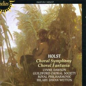 Choral Sinfonie 1/Choral Fantasia