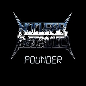 Pounder (12' EP)