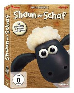 Shaun das Schaf - Special Edition 1 - Die komplette 1. Staffel
