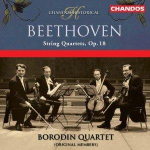 Streichquartette,op.18