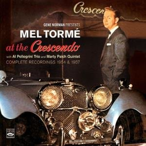 At The Crescendo-Compl.Rec.1954+57