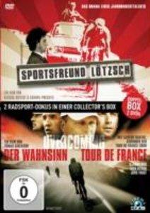 Sportsfreund Lötzsch / Overcoming