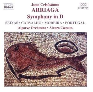 Symphonie In D/+