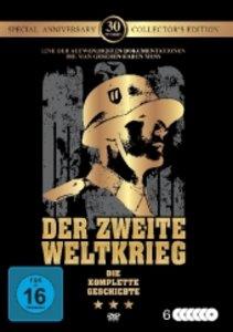 Der Zweite Weltkrieg-Die komplette Geschichte..