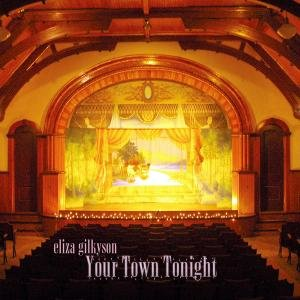 Live-Your Town Tonight