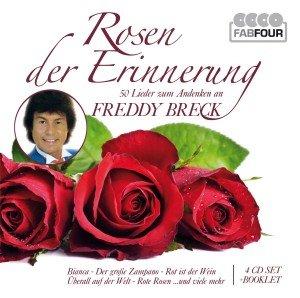 Freddy Breck: Rosen zur Erinnerung