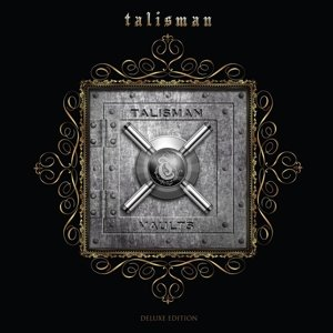 Vaults (Deluxe Edition)