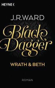 Black Dagger 1