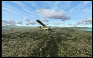 AddOn FSX Flight Simulator X Ground EnvironmentX5