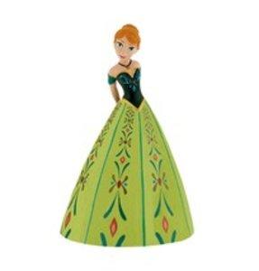 Bullyland 12967 - Walt Disney die Eiskönigin - Völlig unverfrore