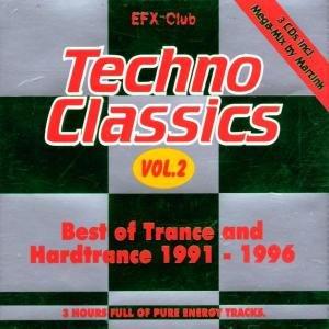 Techno Classics 2