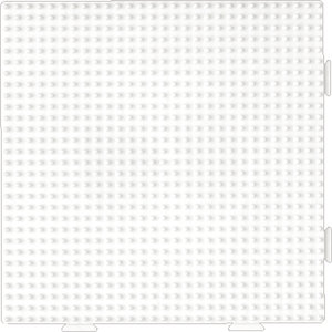 Hama 234 - Multi Stiftplatte, großes Quadrat, 14 x 14 cm