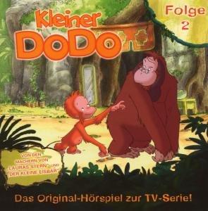 (2) Das Original Hörspiel zur TV-Serie