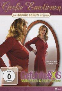 Sophie Schütt Edition-Gefühlte XXS