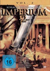 Imperium 2 - Schlacht der Gladiatoren
