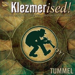 Klezmerised-Oy!