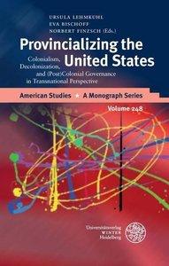 Provincializing the United States