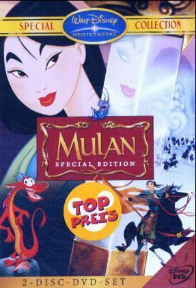Mulan - zum Schließen ins Bild klicken