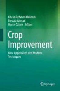 Crop Improvement