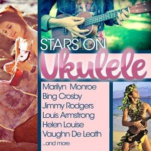 Stars On Ukulele