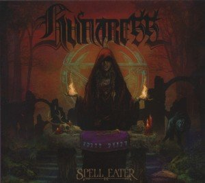 Huntress: Spell Eater (Ltd. Digipak)