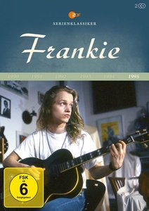 Frankie-die komplette Serie