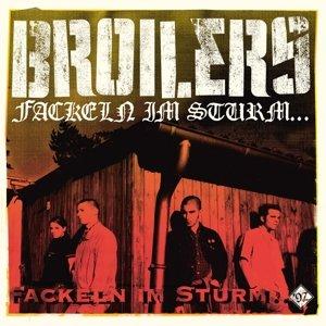 Fackeln Im Sturm...(Vinyl)