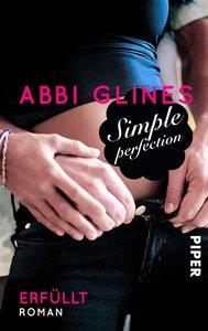 Simple Perfection 02 - Erfüllt