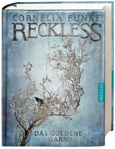 Reckless 03 - Das goldene Garn