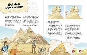 tiptoi® Expedition Wissen: Ägypten
