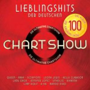 Ultimative Chartshow Lieblingshits Der Deutschen