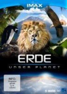 IMAX - Erde - Unser Planet