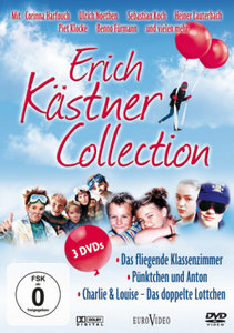Erich Kästner Collection