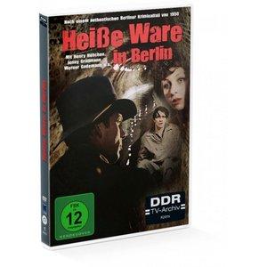 Heiße Ware in Berlin - DDR TV-Archiv