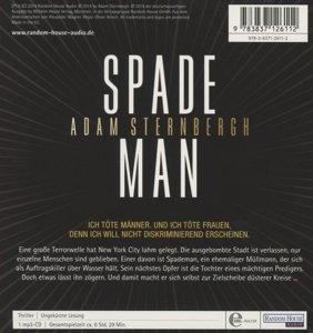 Spademan (MP3)