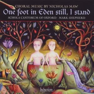 One Foot In Eden Still